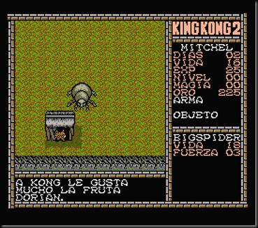 King Kong 2 - Spanish Ultimate_0003