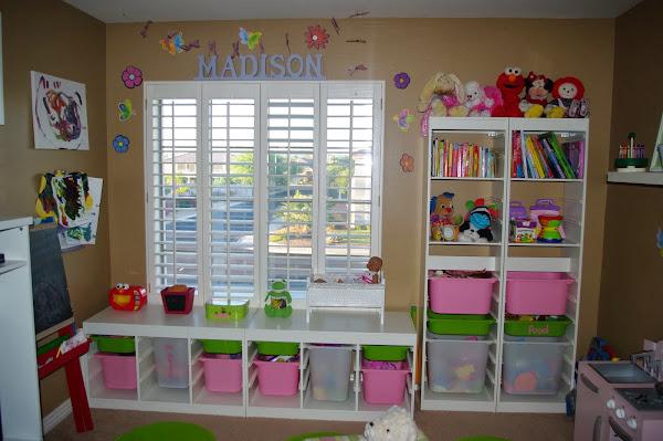 Decorating Ideas For Toy Storage 10 Toy Storage Ideas