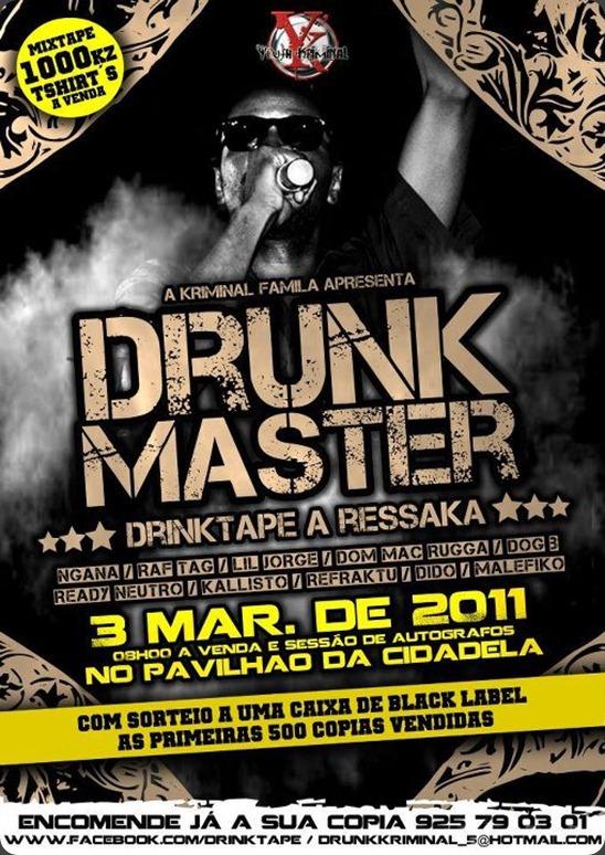 DrunkMaster