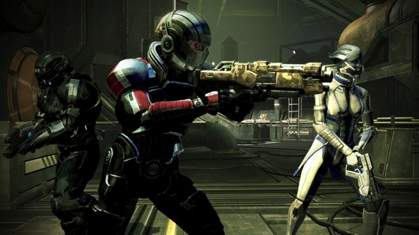 Screenshot pc mass effect 3 7 41106