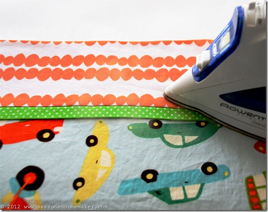 Pillowcase Tutorial 16