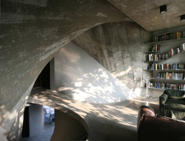 tea house by archi-union architects 2