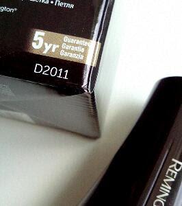Remington D2011