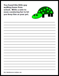 writing a bibliography for kids