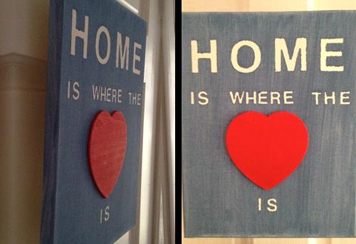 HomeHeartIs