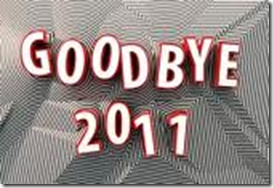 Goodbye 2011 bb