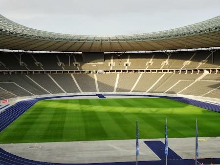 Stadionul Olimpic Berlin