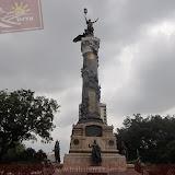 Parque Centenário - Guayaquil - Equador