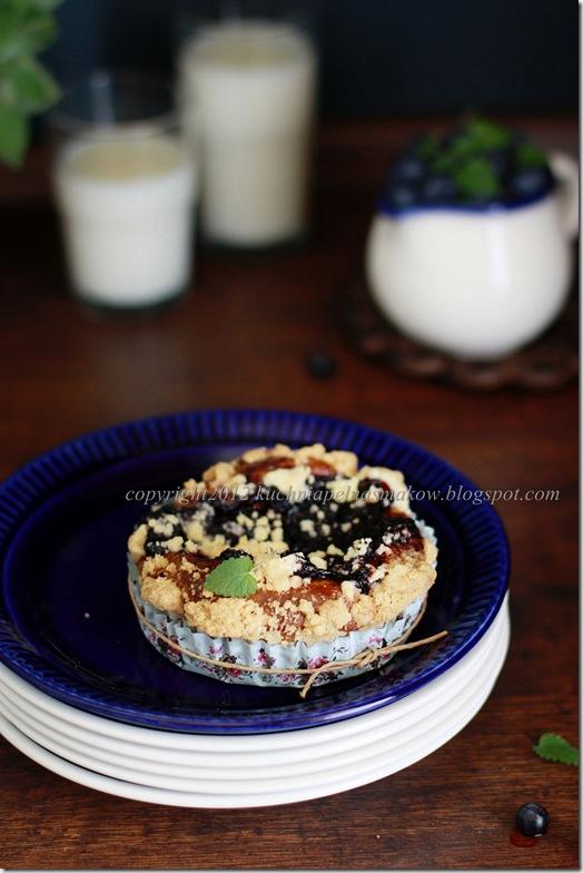 drożdżówka z jagodami (6)