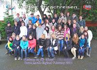 Gruppenfotos des Jahres 2011
