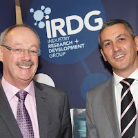 Innovation in Energy Efficiency Waterford 2011