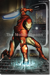 BlackBerry-Bold-Iron-Man-Mobile-Spoon