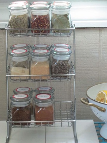 hometalk_spice organization