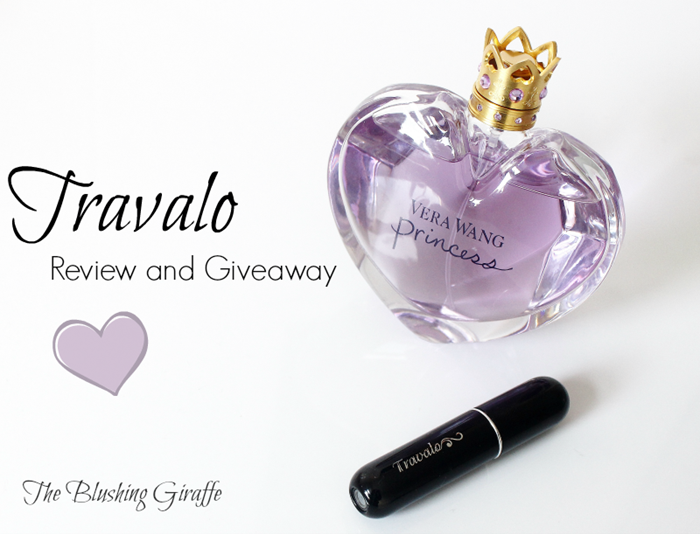 travelo review and giveaway the blushing giraffe