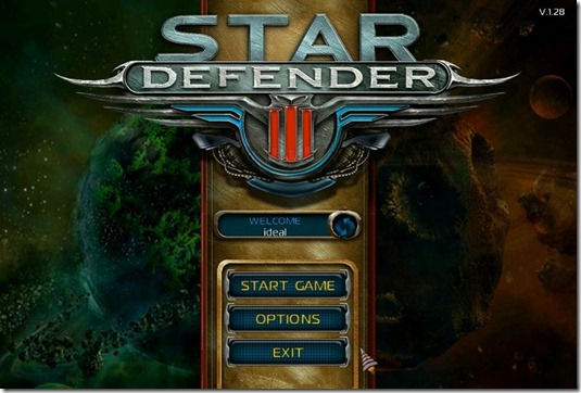 Star Defender 3 free full game