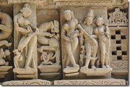 kajuraho 116 parsvanath temple