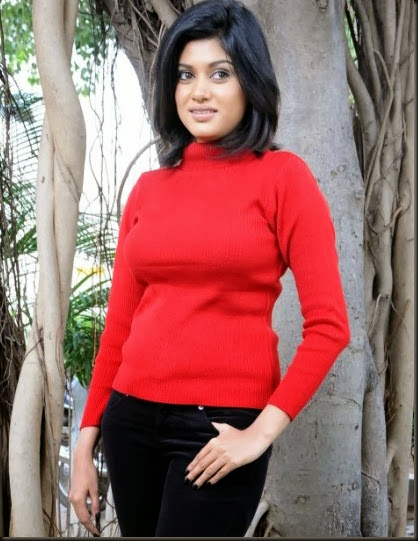 Oviya Latest Photoshoot Gallery