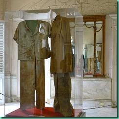Havana 210, museum in presidential palace