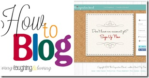 bloggingCollage