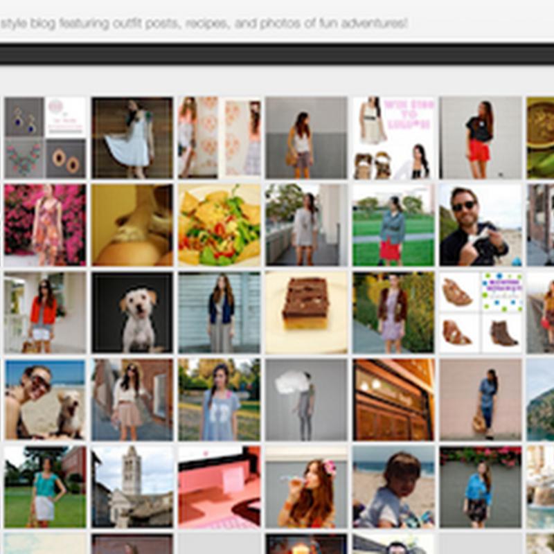 Come ridimensionare le immagini in Blogger.