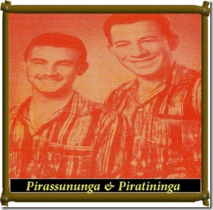 Pirassununga e Piratininga