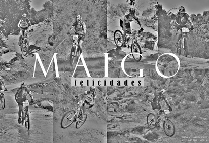 MAIGO MMIX