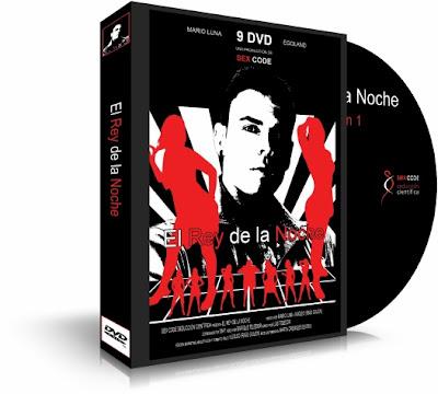 EL REY DE LA NOCHE (Seminario de Seducción) [ Curso en Video DVD ] – Todos los secretos para ser un campeón de la seducción