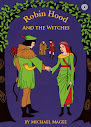 Robin Hood And The Witches