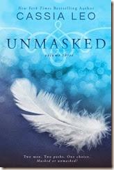 unmasked vol 3