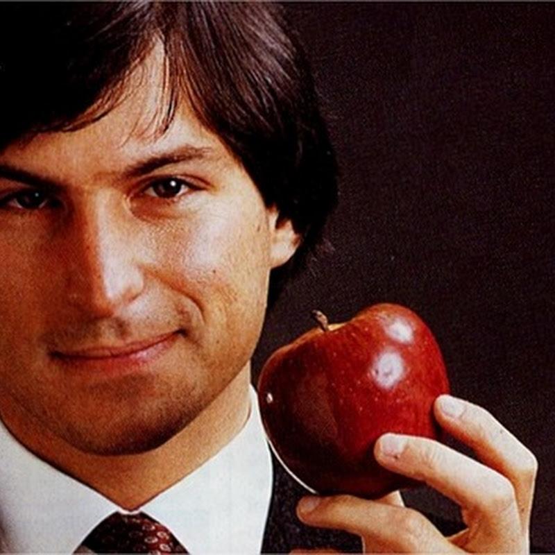 10 momentos inolvidables de Steve Jobs