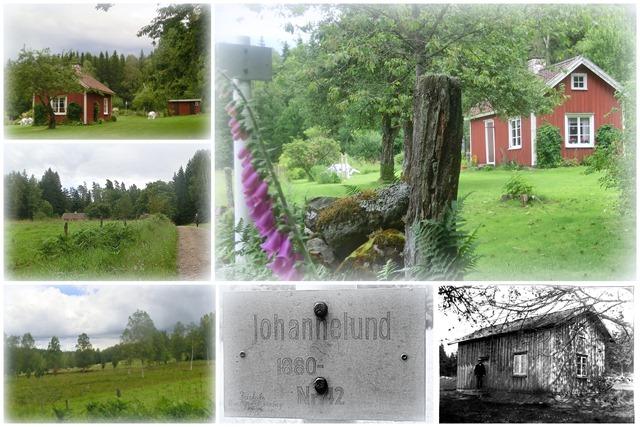Johannelund