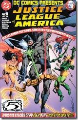 P00004 - DC Comics Presenta  JLA #