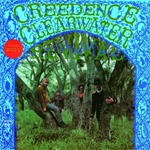 1968 - Creedence Clearwater Revival -Creedence Clearwater Revival
