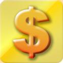 가계부 - 틴틴머니 - SMS,가계부,자산관리 icon