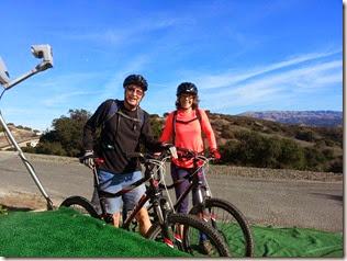 Harold Gina bikes