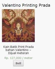» Valentino Printing Prada Archive - TimikaUnique
