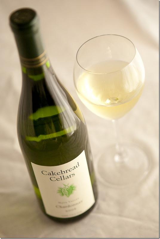 2008 Cakebread Cellars Chardonnay-2