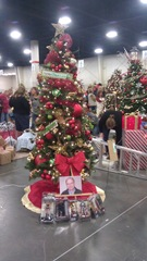 Festival of Trees Tree JHCS