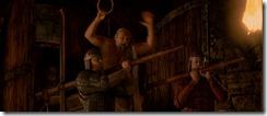 Beowulf Drunken Hrothgar