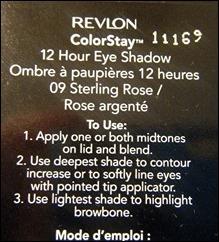 Revlon Sterling Rose