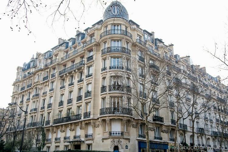 First Day in Paris-Eiffel Tower blog-7