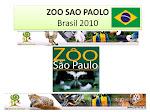 ZOO SAO PAOLO (BRASIL)