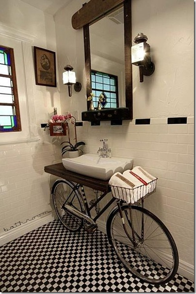 BikeBathroom
