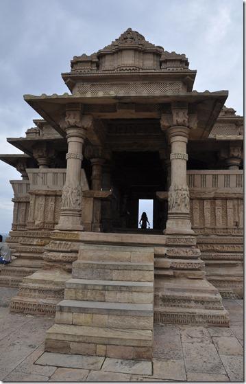 gwalior 072 petit temple Sasbahu