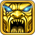 Lost Tomb APK for Bluestacks