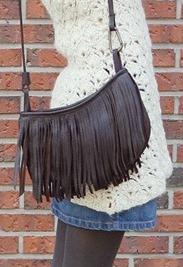 Women-s-PU-Fringe-Tassel-Tote-Bag-Handbag