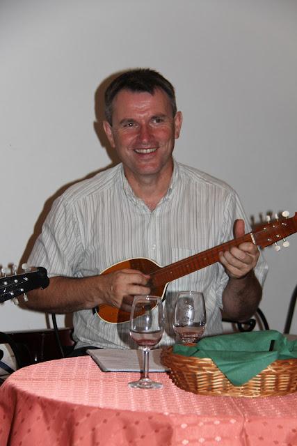Borvirág Zenekar - Kiss László