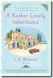 A Rather Lovely Inheritance-PBS