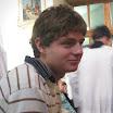 Rok 2009 - Rozlúčka s p. kaplánom J. Vidom