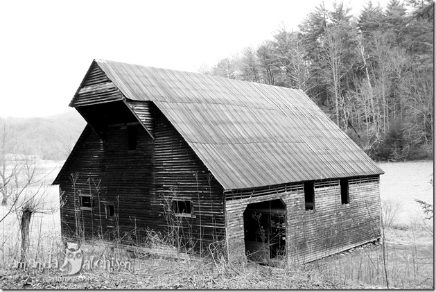 old barn blog